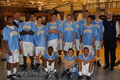 Heritage JV vs Pitt 2-17-2009