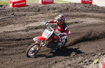 Race 1- 85 cc (9-13)
