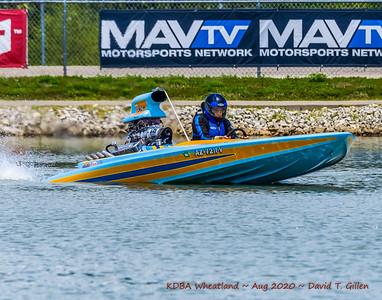 Dragboat Racing