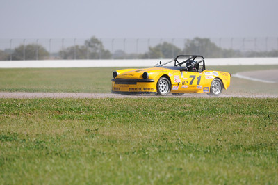 HP Race 10-11-08