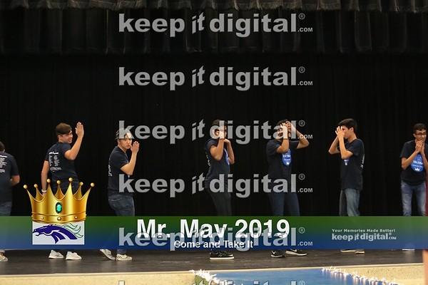 Mr. Mav 2019