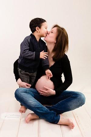Zwangerschapfotoshoot Amersfoort