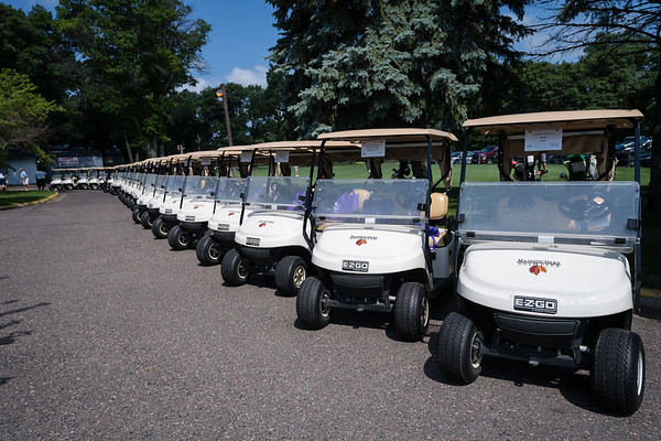 2021-07-24 Fore Lupus Golf  Tournament