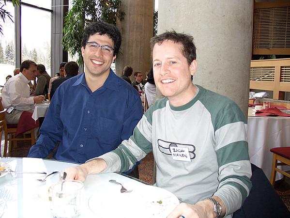 Adam Kepecs & Zach Mainen