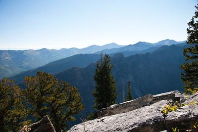 Kessler Peak, Big Cottonwood Canyon, UT