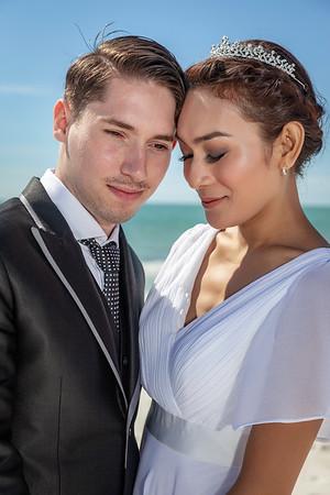 Cory and Masdyana