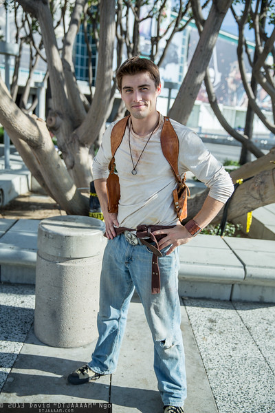 E3 2013 - Tuesday