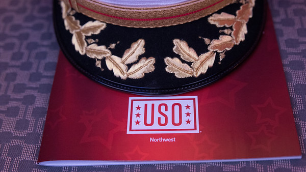 NW USO Events