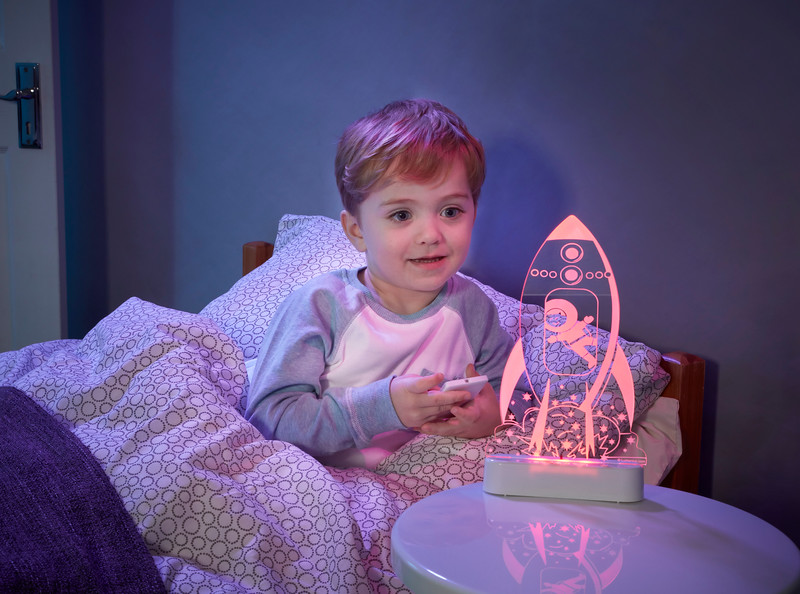 Aloka_Nightlight_Lifestyle_Rocket_Red_Boy_Sat_Up_In_Bed.jpg