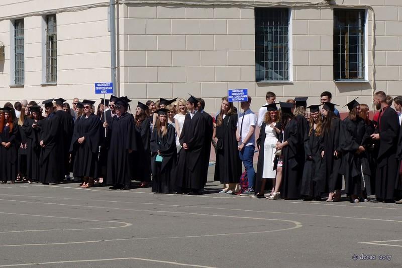 006 Kyiv, Ann's degree convocation.jpg
