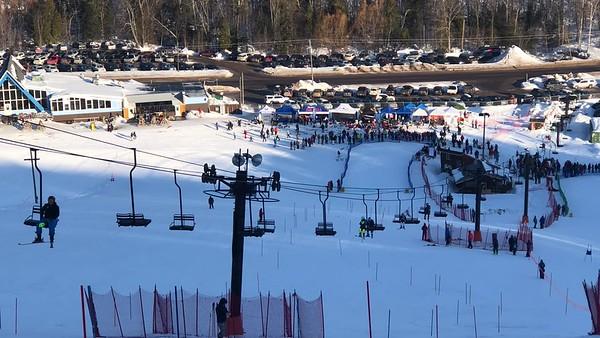 u14 sat slalom (team afton)