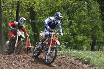 Moto 1 250 Am Hogback May 17, 2009