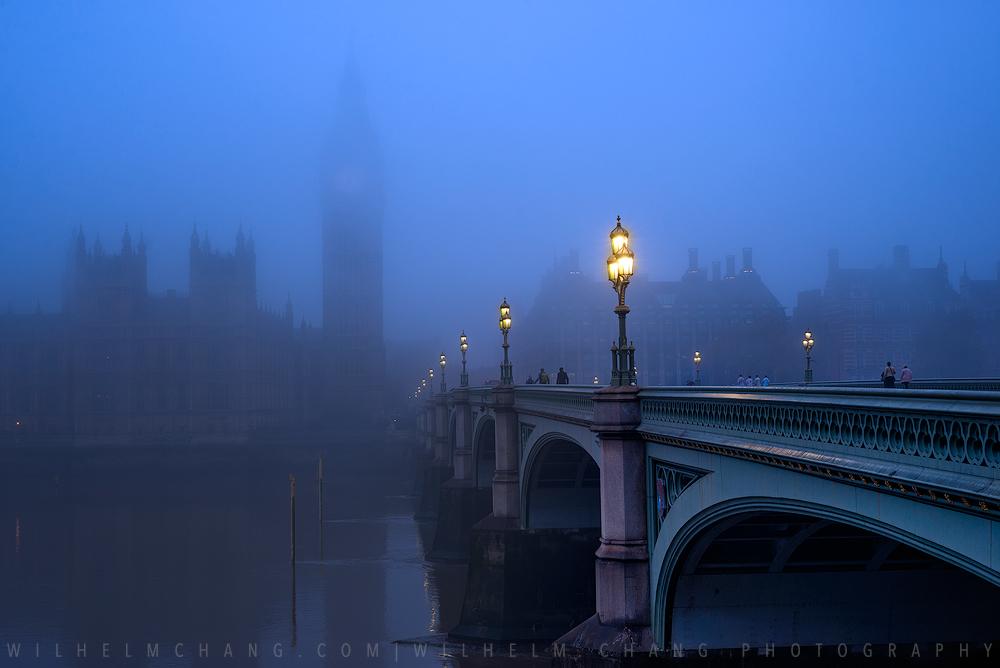 到倫敦攝影 倫敦四季的推薦拍攝主題