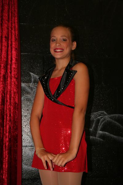Makenzie's Dance Recital June 7, 2009