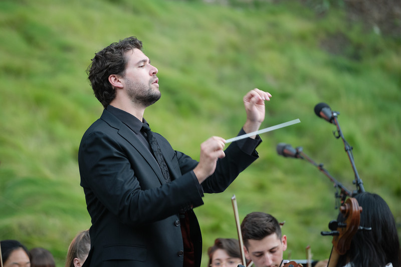 Opening Night: Opera Under the Stars at Meadowood