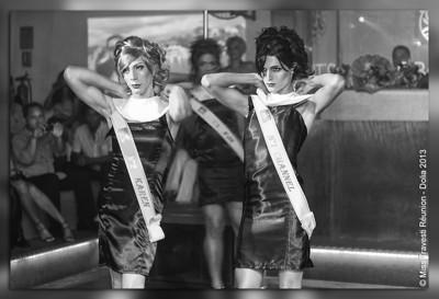 Miss Travesti Réunion 2013