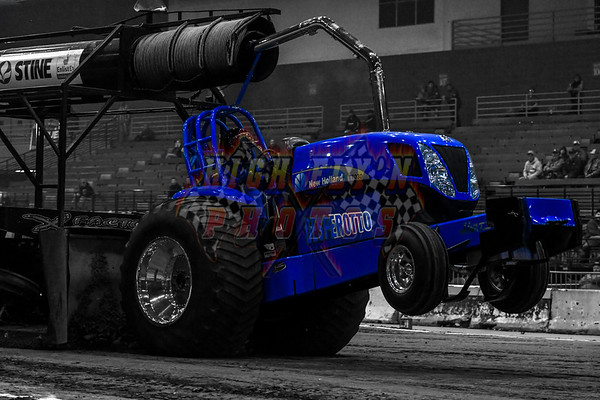 3-14-2020 LIGHT LIMITED SUPER STOCK TRACTOR