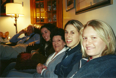 Grandma Scans