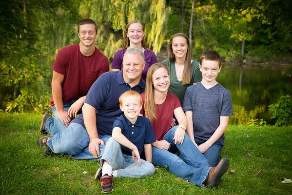 Van Deuren Family