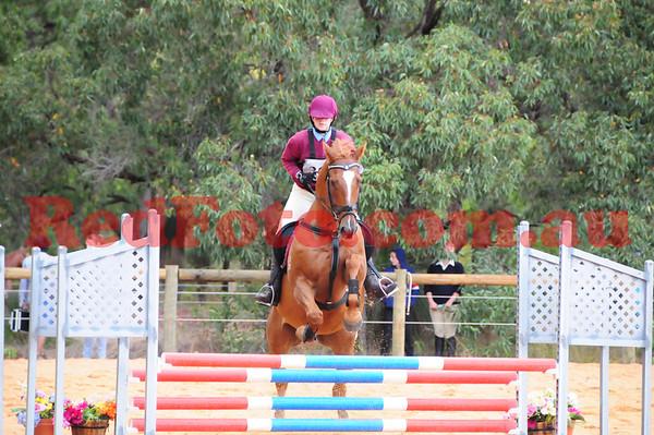 Wallangarra Pony Club ODEs