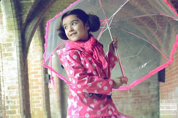 Rainy Day - Dani Geddes