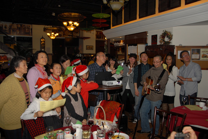 [20101225] Christmas Party 2010 @ Malacca Legend (137).JPG