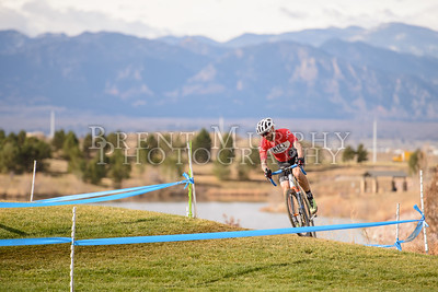 2018-11-03 Shimano CX Series - Sienna Lake