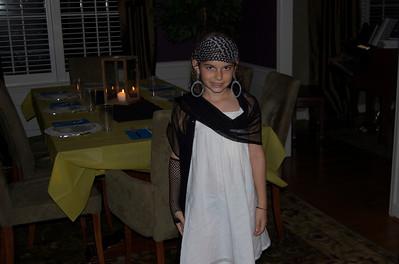 2011 Lenox bday party
