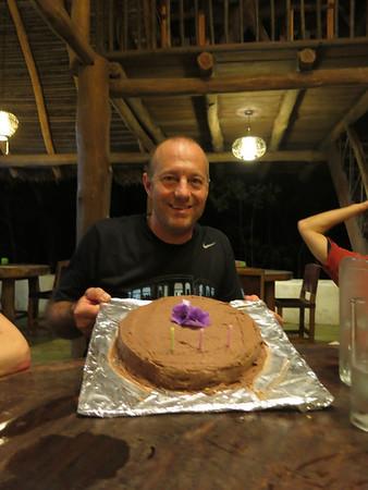 Panama Thanksgiving 11.20.2012