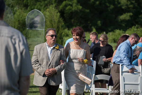 Mr. and Mrs. Michael Pelura