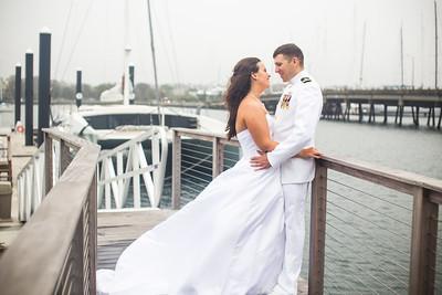 Sarah and Kevin (Wedding)