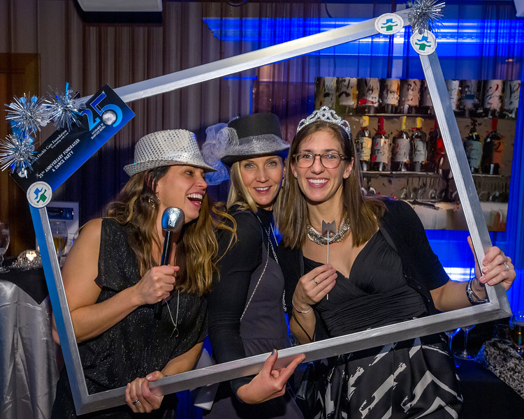 Whistler Health Care Foundation 25th Anniversary Fundraiser