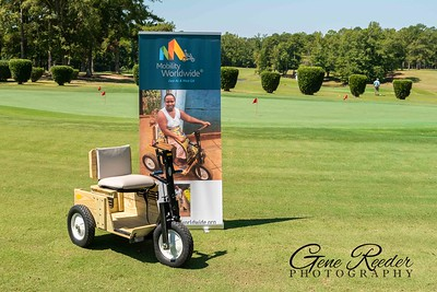 Mobility Worldwide Golf Tournament  2019