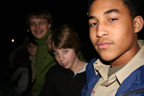 MLK Weekend 2010-San Antonio