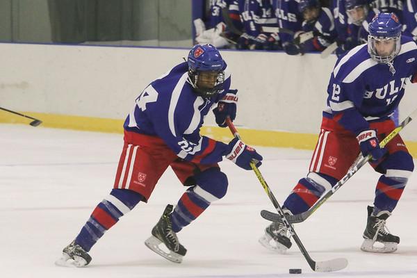 Boys' Varsity Hockey vs. Vermont Academy | December 9