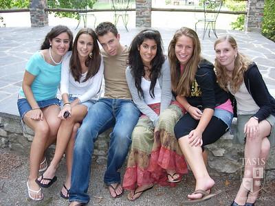 11th Grade BBQ (September 2006)