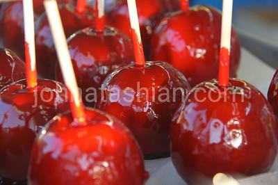 Southington Apple Harvest Festival - Friday October 5, 2012