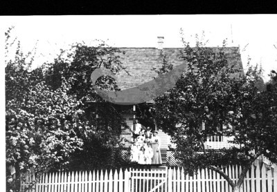 Residence-Pt Fosdick-Pt Evans
