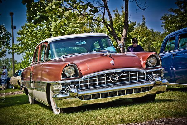 Volo Car Museum & Car Show 5.27.12