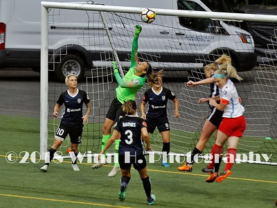 20180519 Seattle Reign vs. Chicago Red Stars