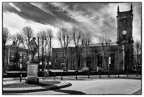 St Edmund's Church, Dudley