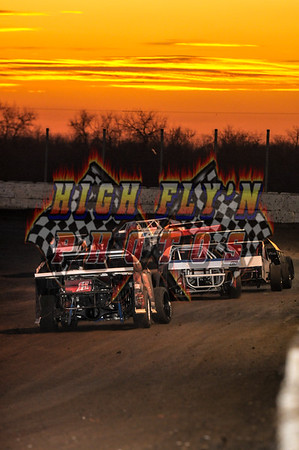 3-12-2015 Battle at the Bullring  DAY 1 B MODIFIEDS