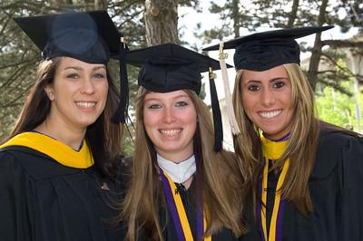 2009 Undergrad Commencement