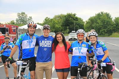 2014-07-26 Burlington Ride to Cure Diabetes