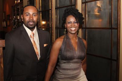 Soul Top Saturdays Nov 17, 2012