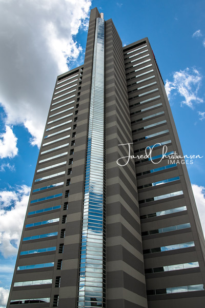 Fort Wayne City Scapes