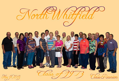 North Whitfield Class of 1973