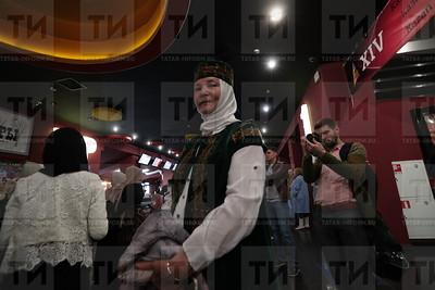 10.09.2018 Премьера социальных роликов от Хузур ТВ (Рамиль Гали)