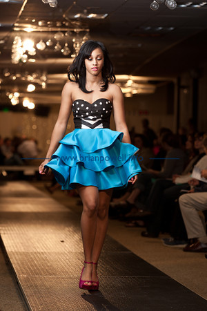 2012 Purdue Fashion Show: 7p runway