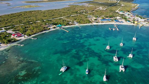 2019/07/09 - Sailing the British VIrgin Islands